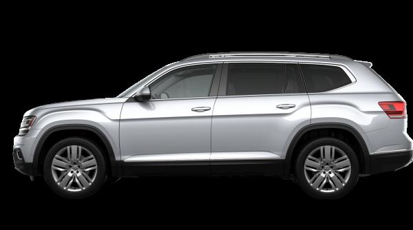 New 2019 Volkswagen Atlas at South Motors VW in Miami