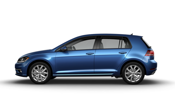 New 2019 Volkswagen Golf at South Motors VW in Miami
