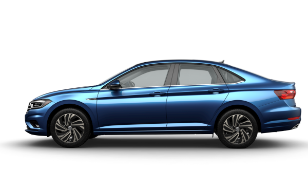 New 2019 Volkswagen Jetta at South Motors VW in Miami