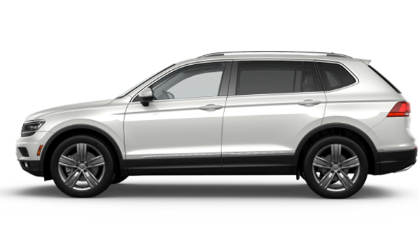 New 2019 Volkswagen Tiguan at South Motors VW in Miami