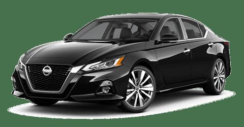Nissan Altima Platinum