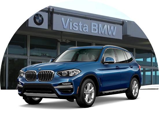 2019 BMW X5 Exterior Image