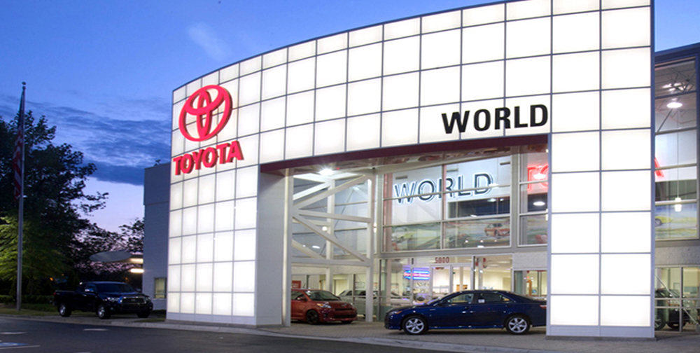 World Toyota is a Toyota Dealership in Atlanta, GA