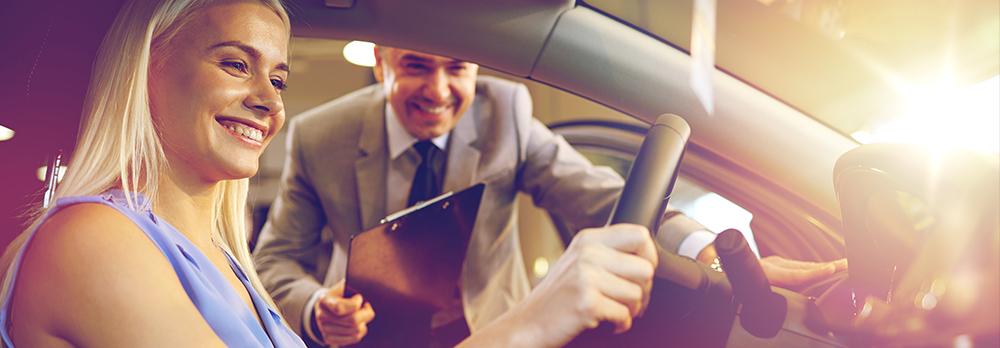 Auto Loans and Toyota Finance at World Toyota near Sandy Springs, GA