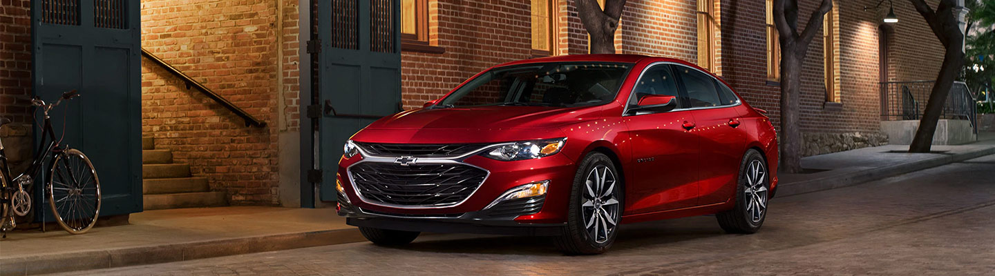 2020 Chevy Malibu available at Spitzer Chevy Lordstown in North Jackson Ohio