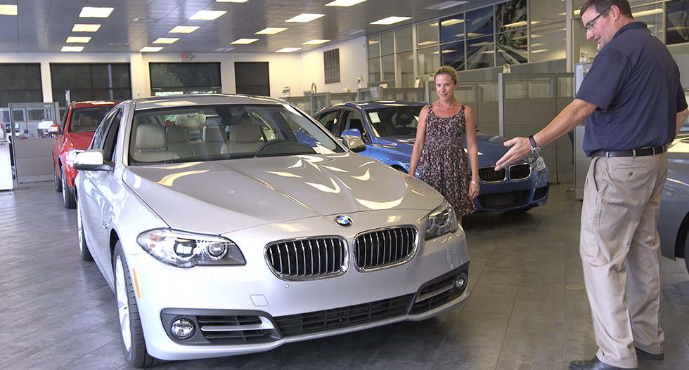 largest biggest selection wide assortment new certified pre-owned used bmw cars sport activity vehicles near savannah georgia port royal beaufort south carolina
