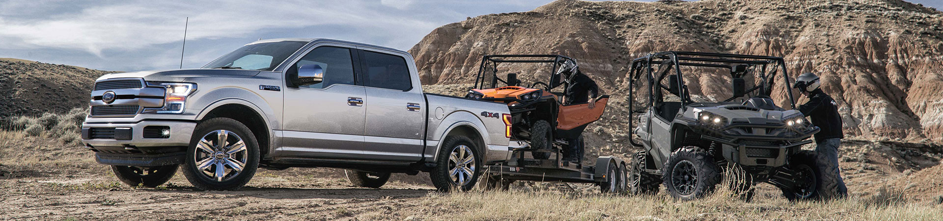 2018 Ford F-150 - Bob Moore Ford Blog