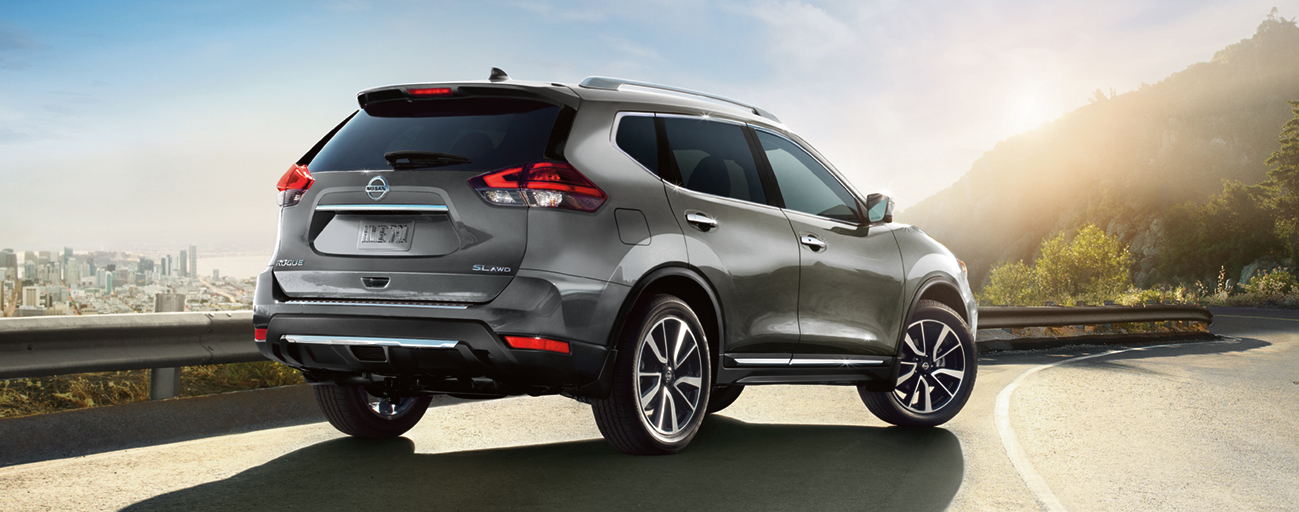 Discover performance features of the 2019 Nissan Rogue at our Flagstaff car dealership.
