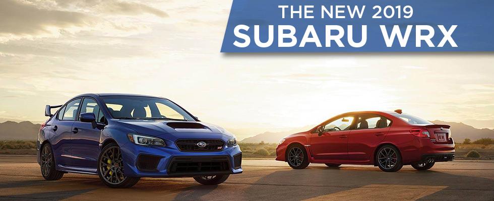 2019 Subaru Wrx At Rivertown Subaru Columbus Ga Car Dealership