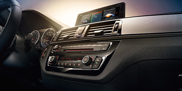BMW 2 Series Technology