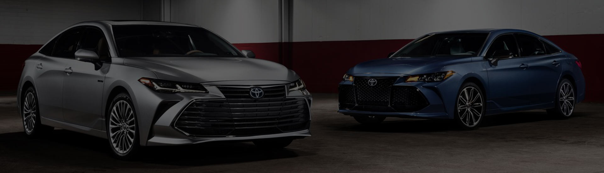 The 2018 Toyota Avalon Vs The 2018 Nissan Maxima at Rivertown Toyota in Columbus, GA