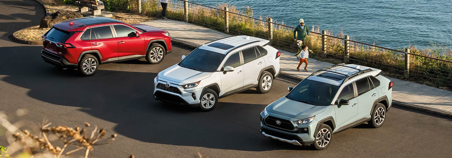 Learn more about award-winning vehicles at our Toyota dealership in Rock Hill, SC.