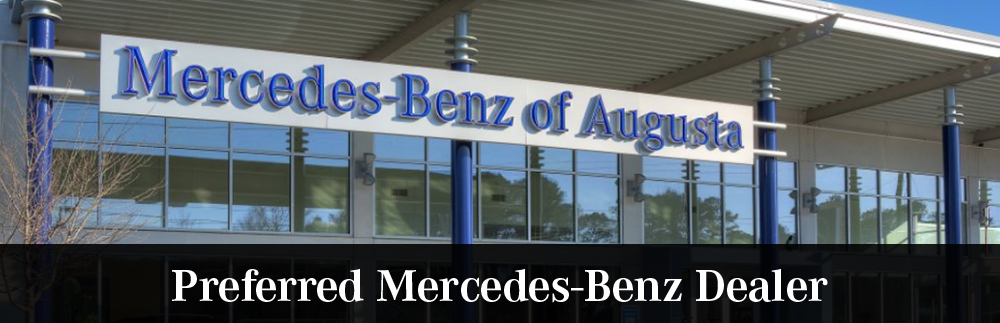 Mercedes-Benz of Augusta is the preferred Augusta, GA Car Dealership
