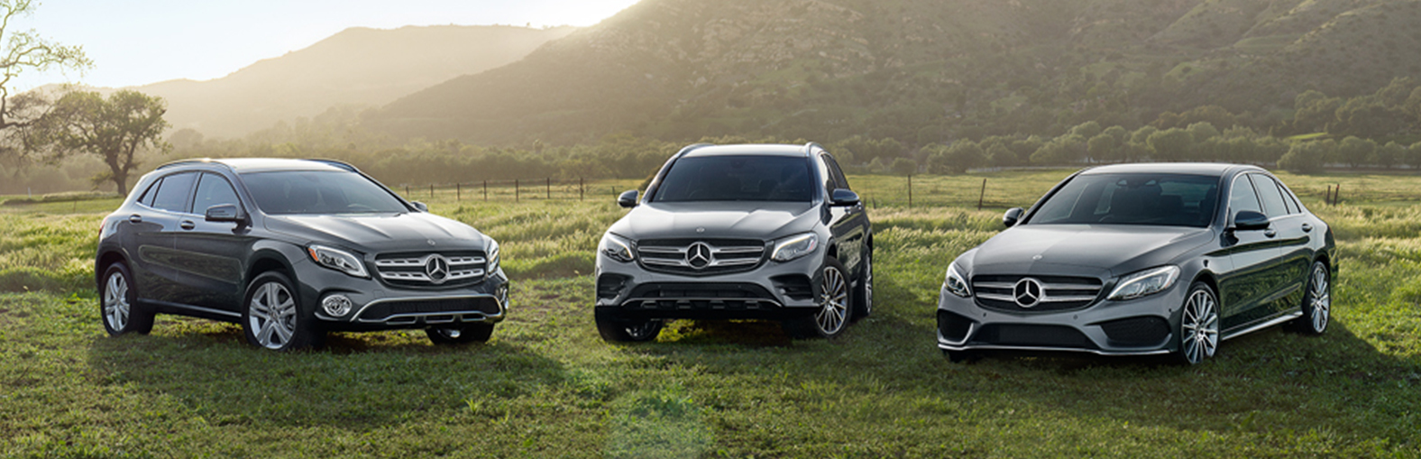 Mercedes-Benz of Augusta is the preferred dealership for used cars in Augusta