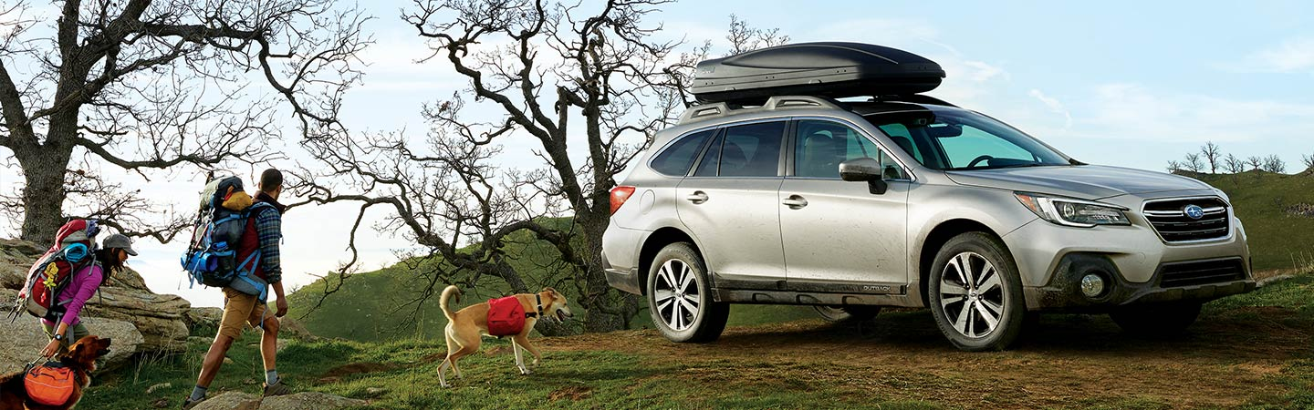Learn about what's new in the 2019 Subaru Outback at Rivertown Subaru