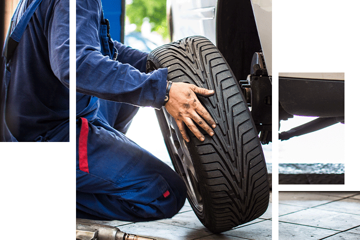 Alfa Romeo Tire Service and Replacement at your local Alfa Romeo Dealer in Dublin, OH