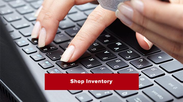 Shop Inventory