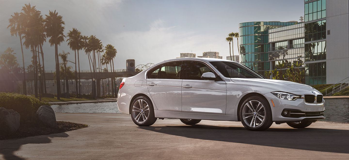The 2018 BMW 3 Series is available at Vista BMW near Fort Lauderdale, FL