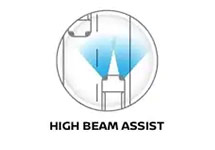 High Beam Assist