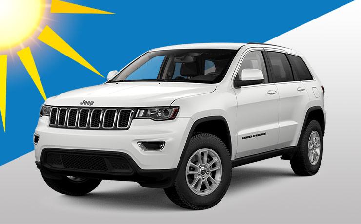 Monthly Specials | Spitzer Chrysler Dodge Jeep Ram Homestead
