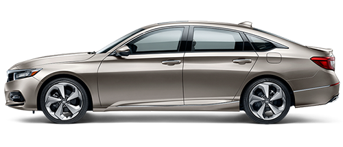 New Honda Accord at Honda of Gainesville