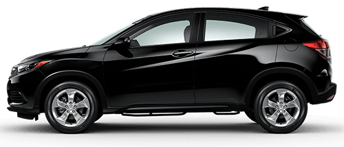 New Honda HR-V at Honda of Gainesville