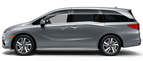 New Honda Odyssey at Honda of Gainesville
