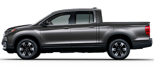 New Honda Ridgeline at Honda of Gainesville