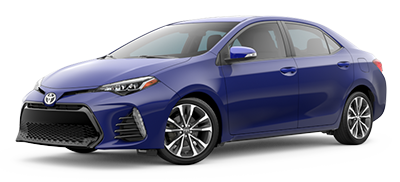 The 2019 VW Jetta vs Toyota Corolla at Vista VW near Fort Lauderdale