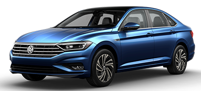 The 2019 VW Jetta available at Vista VW near Fort Lauderdale, FL