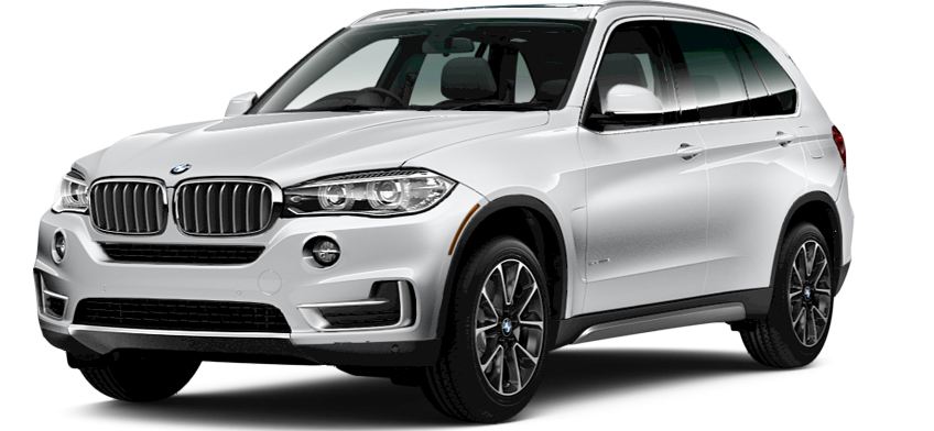 2018 Bmw X3 Vs 2018 Bmw X5 Compare Specs And Features