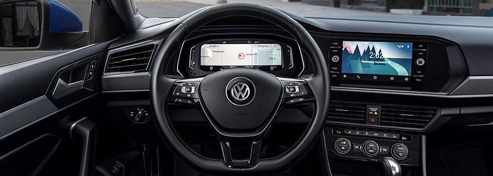 More Power 2019 Volkswagen Jetta Toyota Corolla Nissan Sentra
