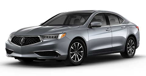 2020 Acura TLX Standard