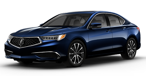 2020 Acura TLX Advance Package SH-AWD®
