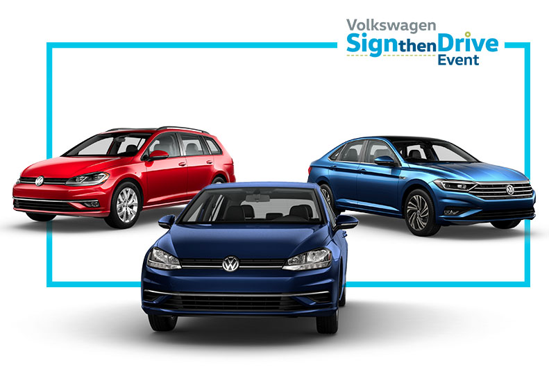 Volkswagen Lease Offers at Vista VW near Fort Lauderdale