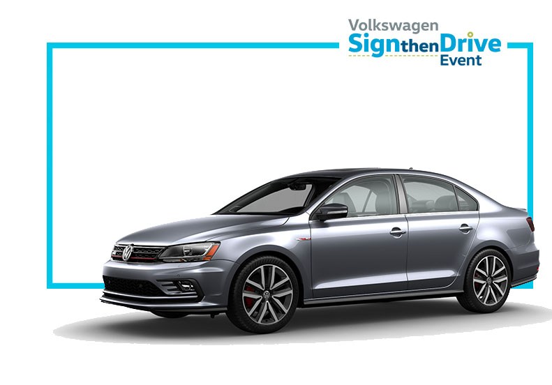 Volkswagen Jetta Lease Offers at Vista VW near Fort Lauderdale