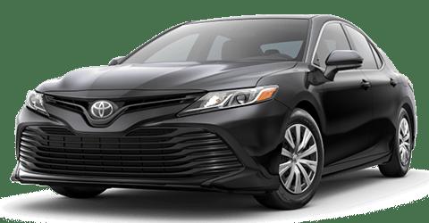 Toyota Camry L