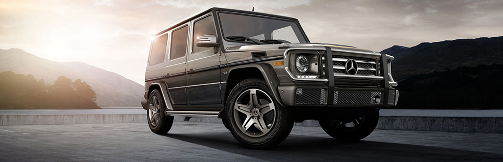 The 2018 Mercedes Benz G Wagon is available at Mercedes-Benz of Augusta in Augusta, GA