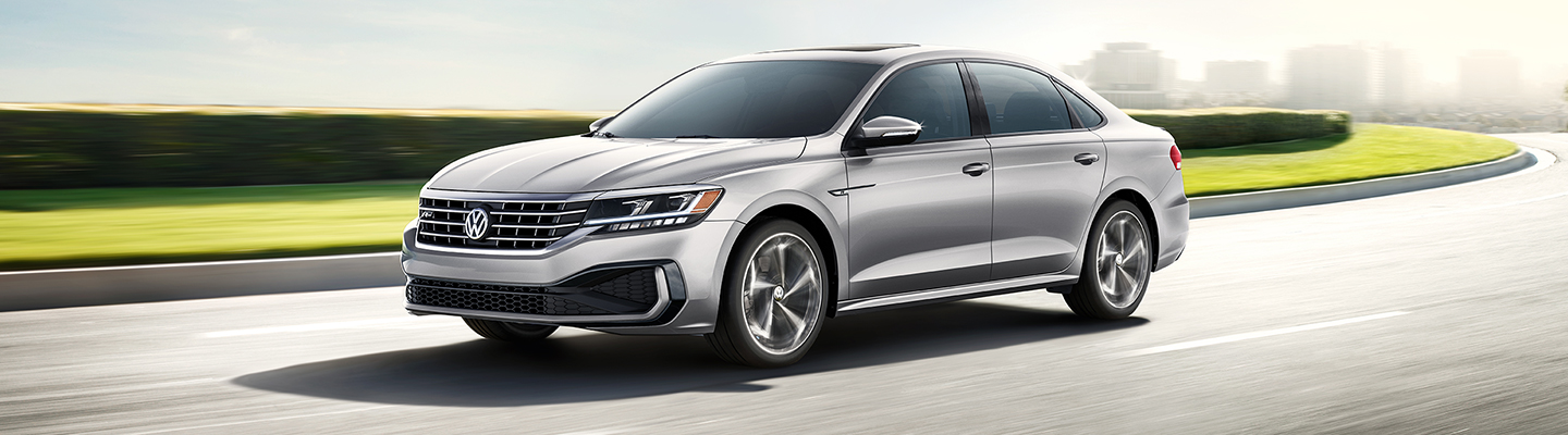 2020 VW Passat available at Spitzer VW in Amherst Ohio