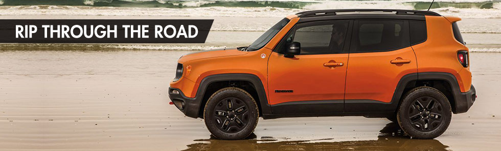 2018 JEEP RENEGADE BOB MOORE CHRYSLER DODGE JEEP RAM
