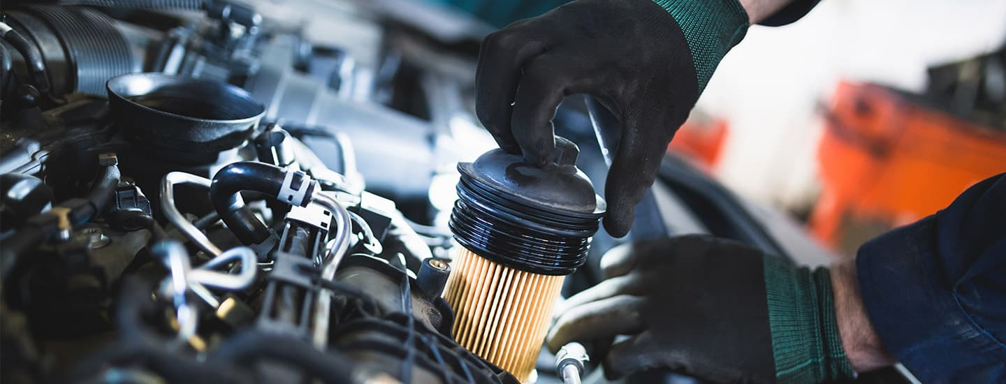 Learn more about the Toyota maintenance and auto repair services offered at Rivertown Toyota.