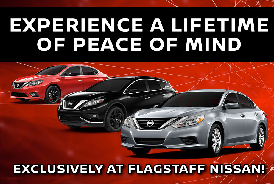 ... Are Keeping Their Vehicles Longer And Driving Them Farther Than Ever  Before. Because We Want You To Be Our Customer For Life, Our Dealership Is  Proud To ...