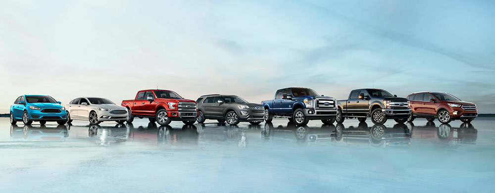 New GMC and Buick Cars, Trucks, and SUVs are available at Rivertown Buick-GMC near LaGrange, GA