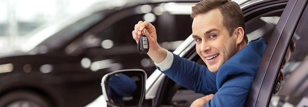 Auto Loans and Financing at Rivertown Buick-GMC near Opelika-Auburn, AL and LaGrange, GA