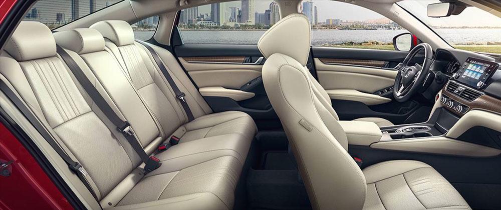 Discover the 2018 Honda Accord at South Motors Honda in Miami, FL