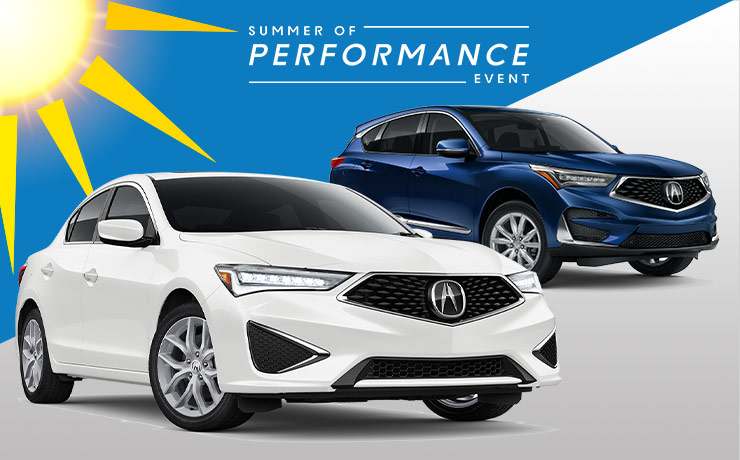 The Spitzer Real Zero Deal! Select New Acura Models