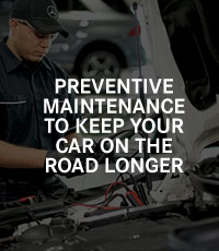 Preventive Maintenance To Keep Your Car On The Road Longer