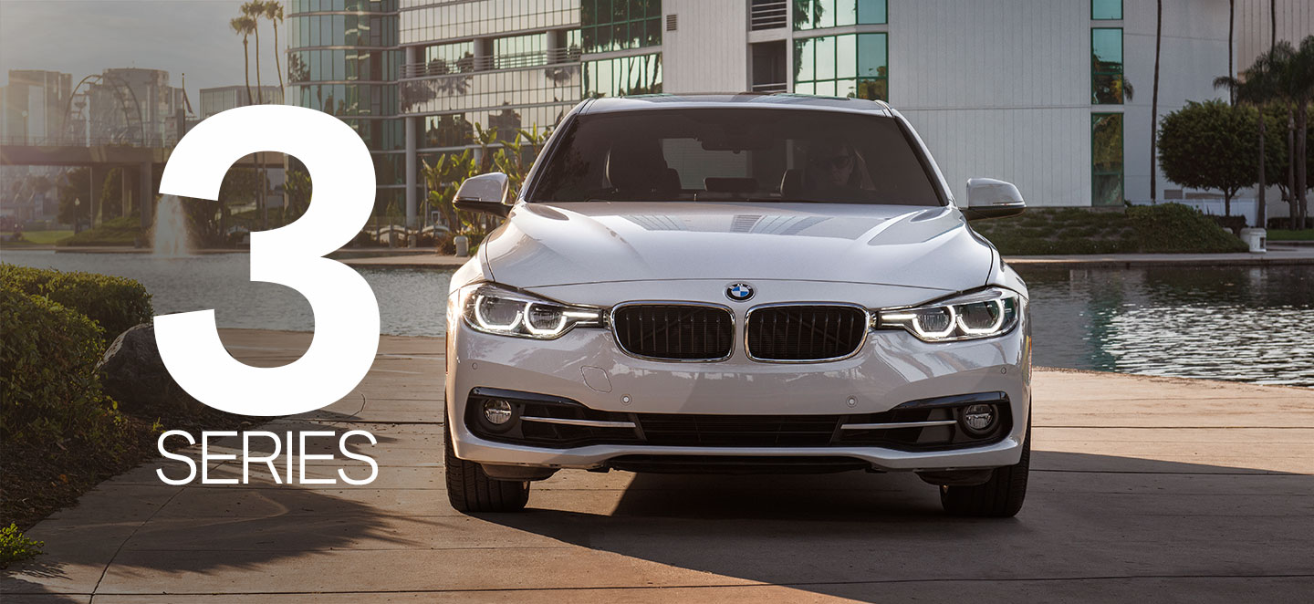The 2018 BMW 3 Series is available at South Motors BMW in Miami, FL