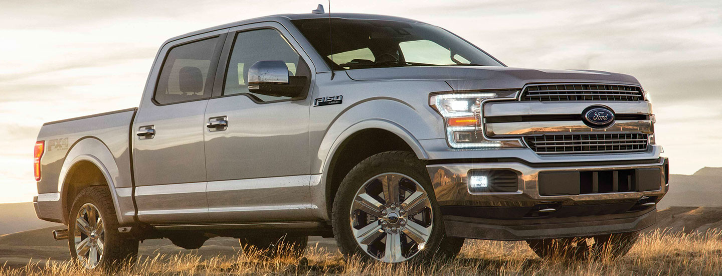 2019 Ford F 150 Specs Features Cook Ford Near League City