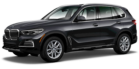 BMW X5 xDRIVE40i at Hilton Head BMW